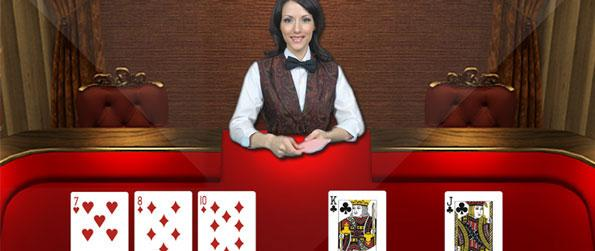 Grand Poker - Facebook iyi poker oynamak