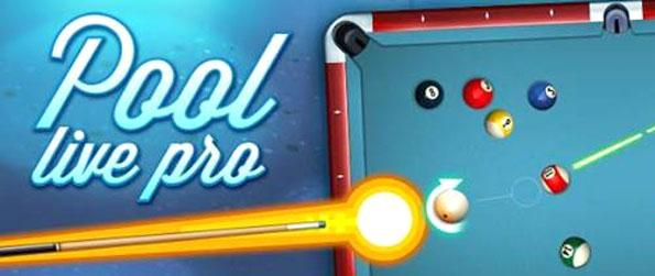 Pool Live Pro - Facebook bilardo oynayal?m.