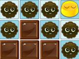 Chocolate Level in Pudding Pop